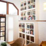 Ferienwohnung Altes Forsthaus - Lesen Sie gemütlich ein Buch