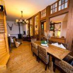 Ferienwohnung Altes Forsthaus - Treten Sie ein in die Wohnung