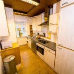 Ferienwohnung am Schloß 1 - Schöne Küche zum Kochen