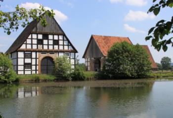 Bauernhausmuseum Detmold - Das LWL Freilichtmuseum