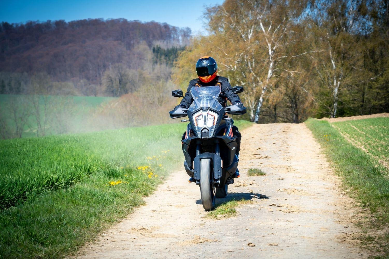 Motorradtour NRW - Jetzt Anfrage stellen