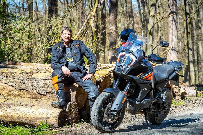 Motorradtour NRW - Johannes Brenneke