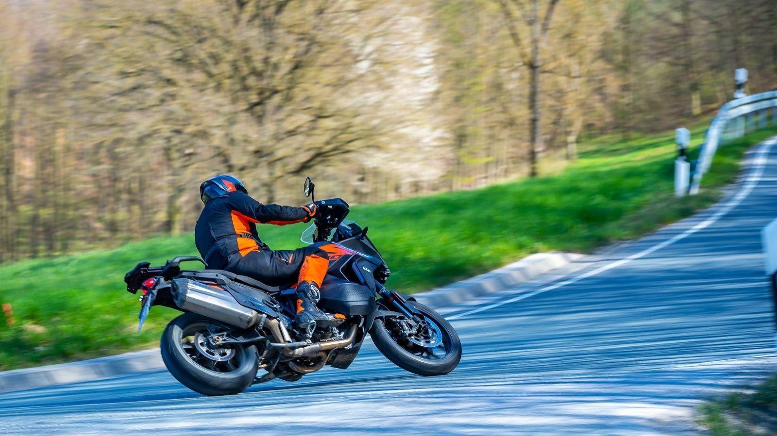 Motorradtour NRW - Jetzt buchen